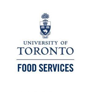 University of Toronto Food Services Logo